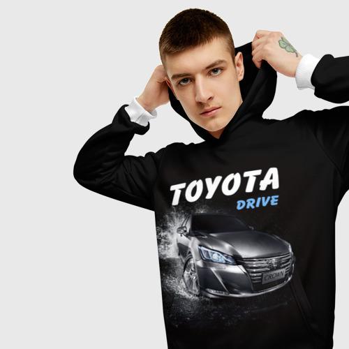 Toyota Drive