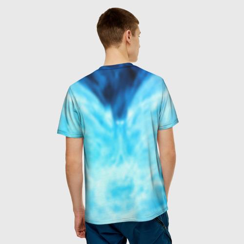 Мужская футболка 3D  Фото 02, Джон Сина 1