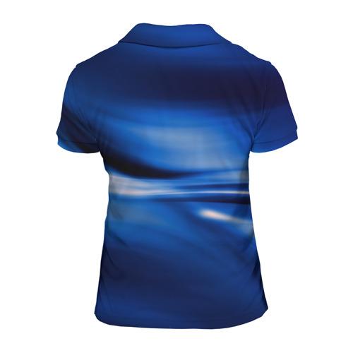 Женская рубашка поло 3D  Фото 02, Lexus GS F