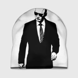 Вежливый Путин (2)