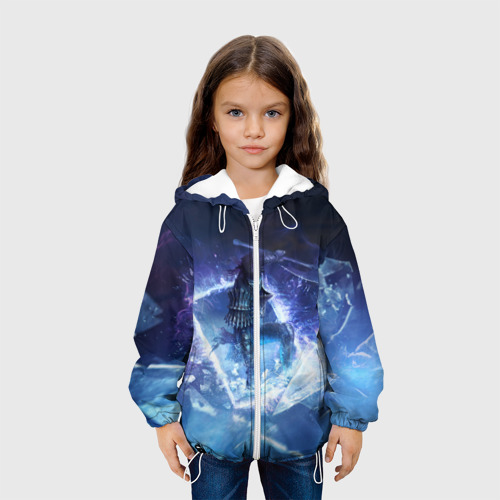Детская куртка 3D  Фото 04, The Witcher