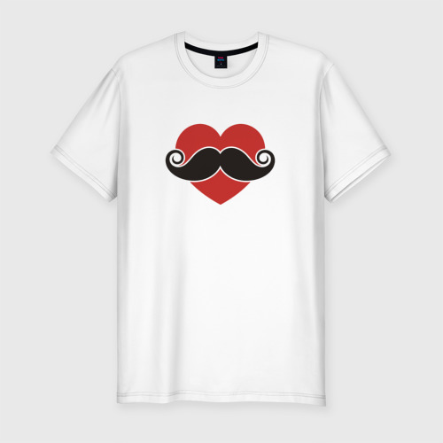 Носи усы! Wear mustache!