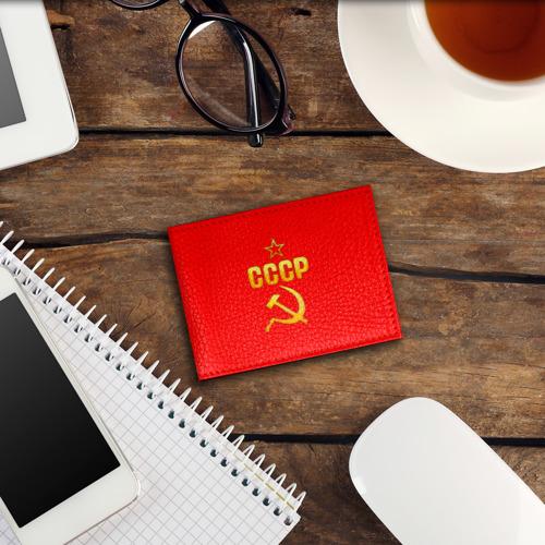 Обложка для студенческого билета  Фото 03, СССР