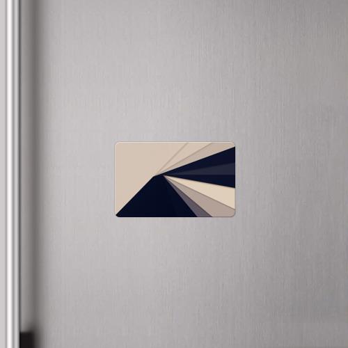 Магнит виниловый Visa  Фото 04, Абстракция 11