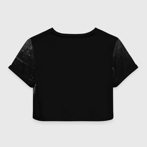 Женская футболка Cropp-top  Фото 02, Бесстыжие