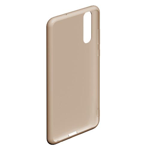 Чехол для Samsung A50 Руны Фото 01