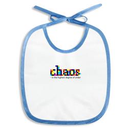 Хаос- высшая степень порядка.