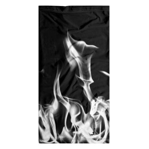 Бандана-труба 3D Огонь Фото 01