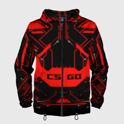 CS GO:System Lock