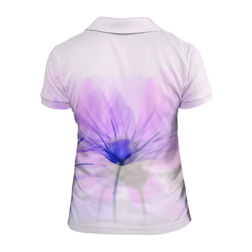 Женская рубашка поло 3D  Фото 02, Самая милая мамочка Сонечка