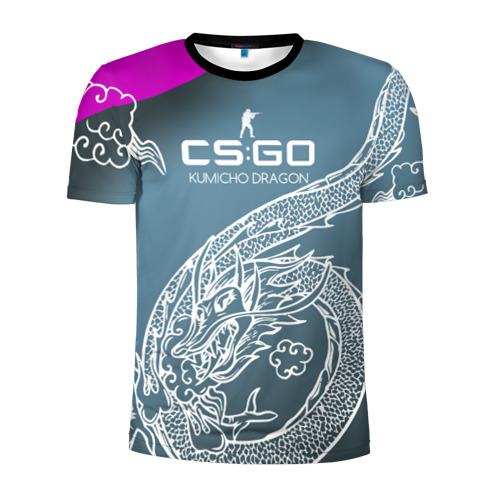 cs:go - Kumicho Dragon style (Дракон-предводитель)