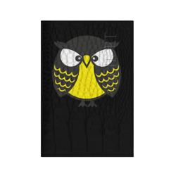 Хмурая сова