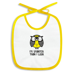 Smarter owl