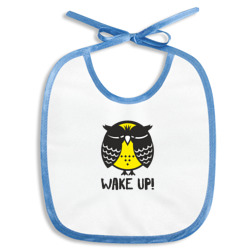 Owl. Wake up!