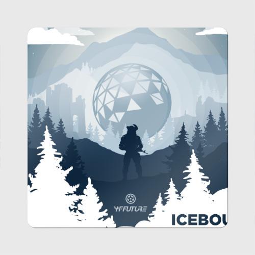 WFF / Icebound