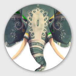 Индийский слон