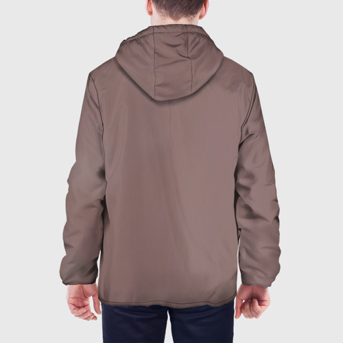Мужская куртка 3D  Фото 05, Котик фотограф
