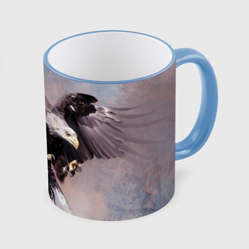 Кружка с полной запечаткой  Фото 01, Eagle