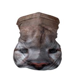 Маска пумы