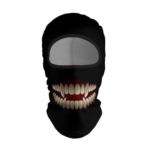 Зубы монстра