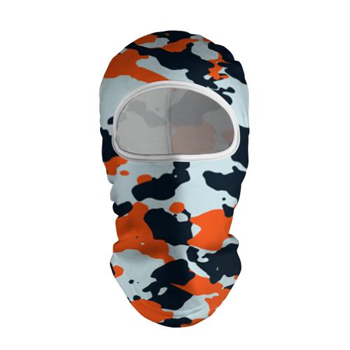 Балаклава 3D Asiimov camouflage
