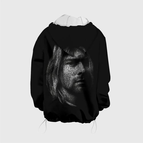 Детская куртка 3D  Фото 02, Kurt