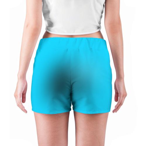 Женские шорты 3D  Фото 04, Sejuani