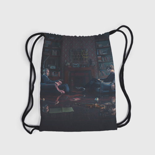 Рюкзак-мешок 3D Season 4 Фото 01
