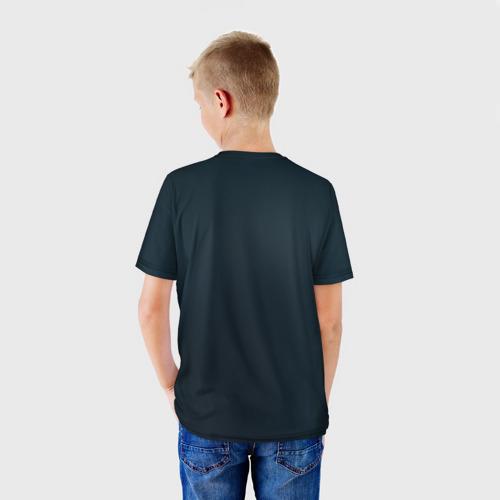 Детская футболка 3D Холмсы Фото 01