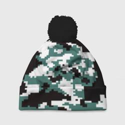 Пиксельный камуфляж