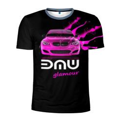 BMW glamour