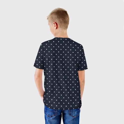 Детская футболка 3D  Фото 02, Illuminati