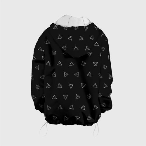 Детская куртка 3D  Фото 02, Умная панда