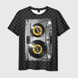 DJ Tape - интернет магазин Futbolkaa.ru