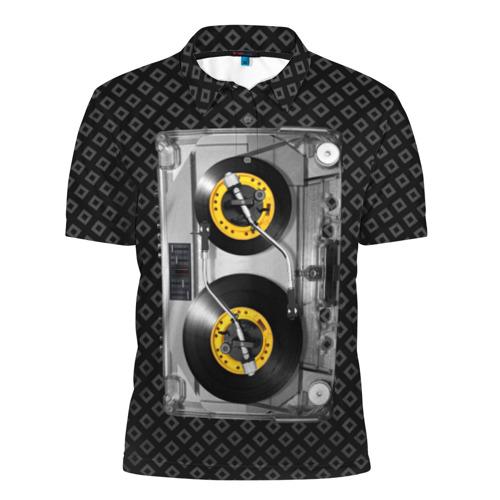 DJ Tape