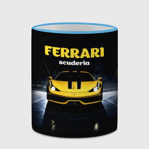 Кружка с полной запечаткой  Фото 03, Scuderia Ferrari