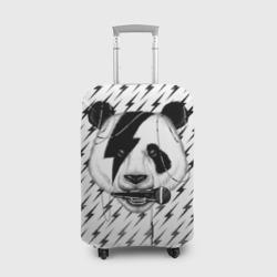 Панда вокалист