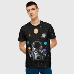 Космический жонглер