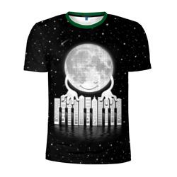 Лунная мелодия