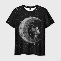 Лунный шахтер