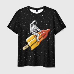 Сладкая ракета