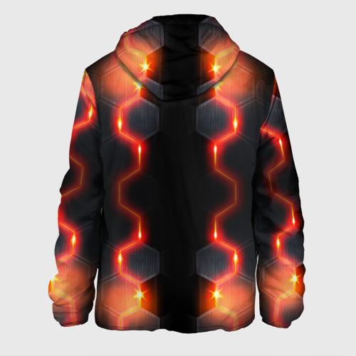 Мужская куртка 3D  Фото 02, Luxury style by VPPDGryphon