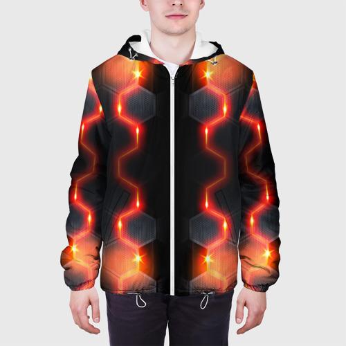 Мужская куртка 3D  Фото 04, Luxury style by VPPDGryphon