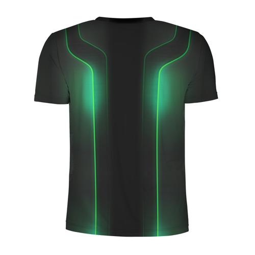 Мужская футболка 3D спортивная Luxury style by VPPDGryphon Фото 01