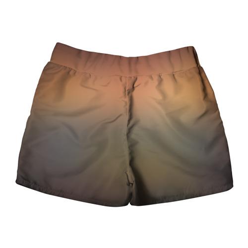 Женские шорты 3D  Фото 02, Лига Легенд