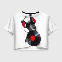 DJ бульдог