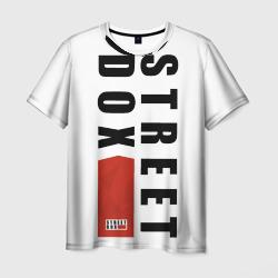STREET DOX Logo