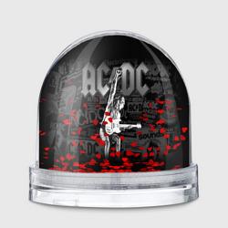 AC/DC 6 - интернет магазин Futbolkaa.ru