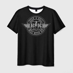 AC/DC 2 - интернет магазин Futbolkaa.ru