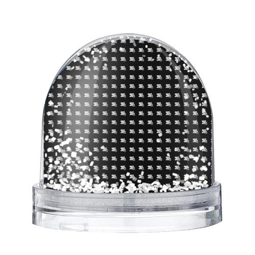 Водяной шар со снегом  Фото 01, GTA 5